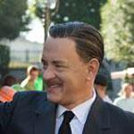 Deutscher Saving Mr. Banks Trailer: Tom Hanks als Walt Disney