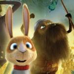 Beyond Beyond – Johan und der Federkönig Trailer und Poster