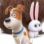 Untitled Pets Movie von Illumination mit Louis C.K.