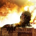 Attack On Titan Realfilm Trailer