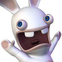 Ubisofts Raving Rabbids kriegen Film