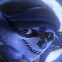 Sly Cooper Movie Trailer: PlayStation-Star wird Kinoheld
