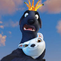 The Snow King: Sequel zum russischen Animationsfilm