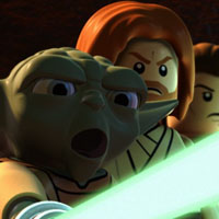 LEGO Star Wars: Die Yoda Chroniken bei Cartoon Network
