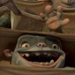 The Boxtrolls Trailer, Bilder und offizieller Inhalt