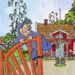 Michel und Ida aus Lönneberga: Neue Zeichentrick-Adaption
