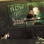 Must See: Steadfast Stanley – Zombies auf den Hund gekommen