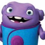 Deutscher Trailer zu DreamWorks HOME
