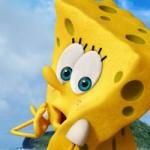 Erstes Poster zum SpongeBob-3D-Film
