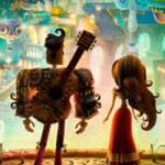 The Book of Life: Erster Trailer und Poster