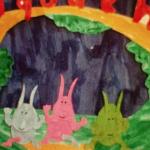 Lars von Triers erster Animationsfilm: Turen til Squashland