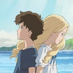 Neues Poster zu Ghiblis When Marnie Was There