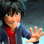 Big Hero 6: Erster Trailer