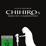 Chihiro auf Blu-ray im Oktober 2014