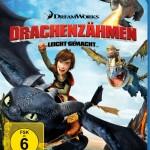 Verlosung: 2 x Blu-ray Drachenzähmen 1