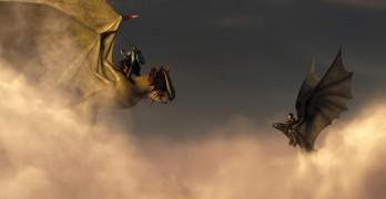 How to Train Your Dragon 2 - Foto - 04 - Scene Picture