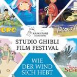Deutsches Studio Ghibli Film Festival in 26 Städten (Update)