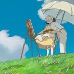 Radio: Ohr zurück: Die wunderbare Ghibli-Welt