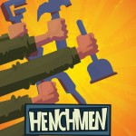 Henchman Poster