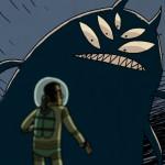 Interview: Jake Armstrong und das Ding von Alpha-9!