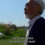 Hayao Miyazaki in The Kingdom of Dreams and Madness