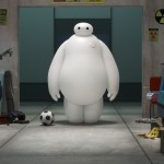 Big Hero 6: Zweiter Baymax Trailer