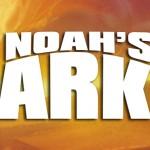 Die Arche Noah: Animierte Komödie für 2016 geplant