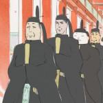 Prinzessin Kaguya: US-Trailer synchronisiert