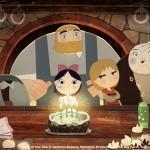 Kinderfilmfest München zeigt: Das Lied des Meeres