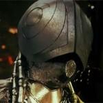 Garm Wars – The Last Druid Trailer von Mamoru Oshii