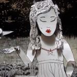 Musikvideo: Steven Mertens für Alan Hampton
