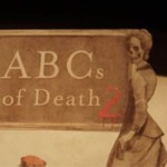 Wolfgang Matzl: Titelsequenz zu ABCs of Death 2