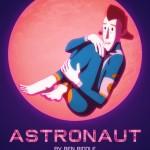 Musikvideo: Astronaut von Klaas van Kreis für Ben Riddle