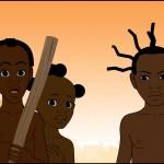 Kiriku und die Männer und Frauen: Filmkritik