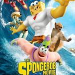SpongeBob: Neuer Trailer zu Sponge out of Water