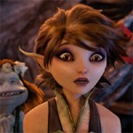 STRANGE MAGIC: Desaströser Kinostart für Disneys unliebsames Stiefkind