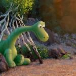 Arlo und Spot: Deutscher Titel für The Good Dinosaur