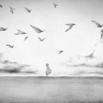 Musikvideo: Desert night's dream von Ayaka Nakamura
