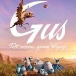 Yellowbird: Erster Trailer zu GUS