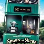 Shaun das Schaf: UK-Trailer und Poster