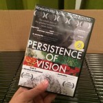 Persistence of Vision DVD: Limitiert auf 500 Stk.