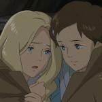 Erinnerungen an Marnie: Ab März auf DVD und Blu-ray