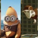 Vorschau: Animationsfilme im Jahr 2015