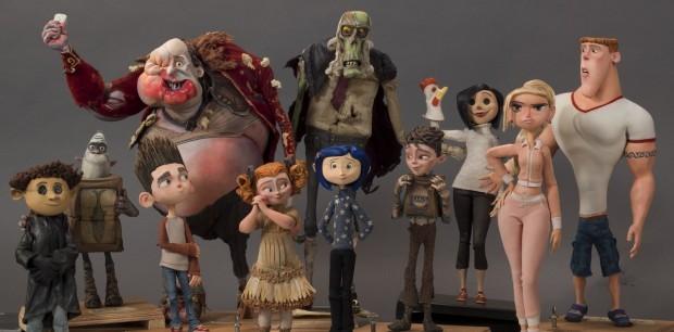 Laika Studio Puppen