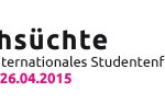 Sehsüchte 2015: Call for Entries