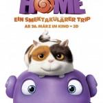 Home – Ein smektakulärer Trip: Poster und Bilder