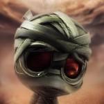Musikvideo: The Curse of the Sad Mummy