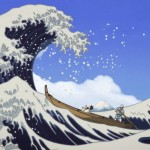 Miss Hokusai: Neuer Trailer