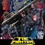 TIE Fighter: Star Wars Anime Kurzfilm
