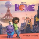 Verlosung: Home – Ein smektakulärer Trip (Artbook und Soundtrack)